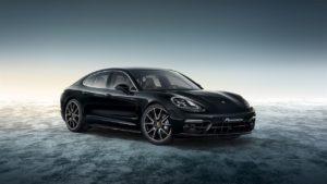 Porsche Panamera Exclusive (6)