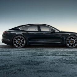 Porsche Panamera Exclusive  (8)