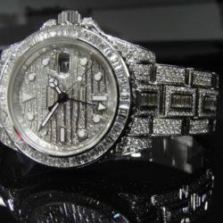 Rolex GMT-116769TBR