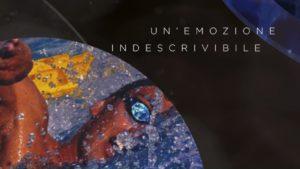 Screenashot Gregorio Un'emozione indescrivibile