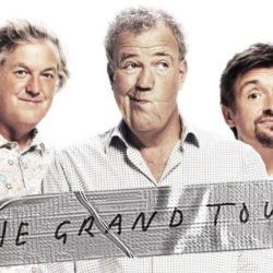 The Grand Tour prima puntata (1)