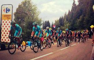 Tour de France 01