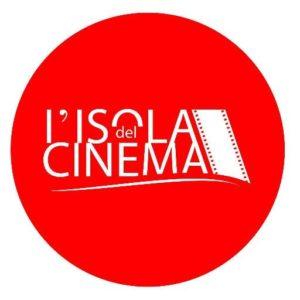 isola del cinema logo