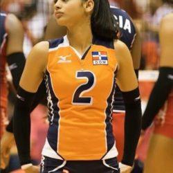 Winifer Fernandez 7