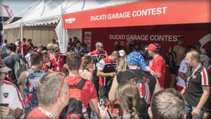 World Ducati Week 2