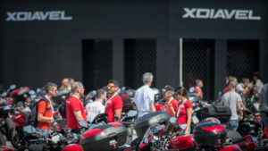World Ducati Week 4