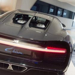 bugatti chiron showroom (1)