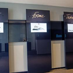 bugatti chiron showroom (3)