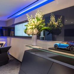 bugatti chiron showroom (5)