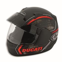 casco ducati