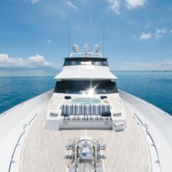 yacht dreamtime