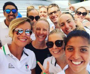 italia nuoto federica pellegrini