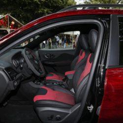 Federico Bernini/ La Presse - Jeep Cherookee