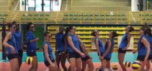 nazionale femminile pallavolo3