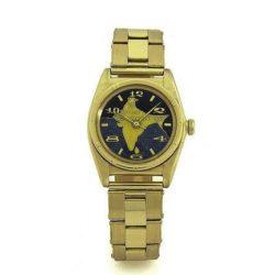 Rolex Oyster oro Dr. Rajendra Prasad -  440.000 dollari