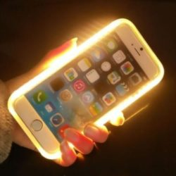 selfie light cover