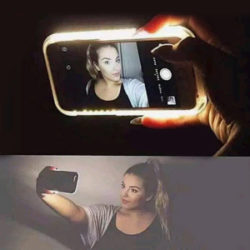 selfie light cover1