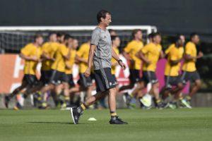 Juventus, inizia ufficialmente la stagione dei Campioni d'Italia in carica