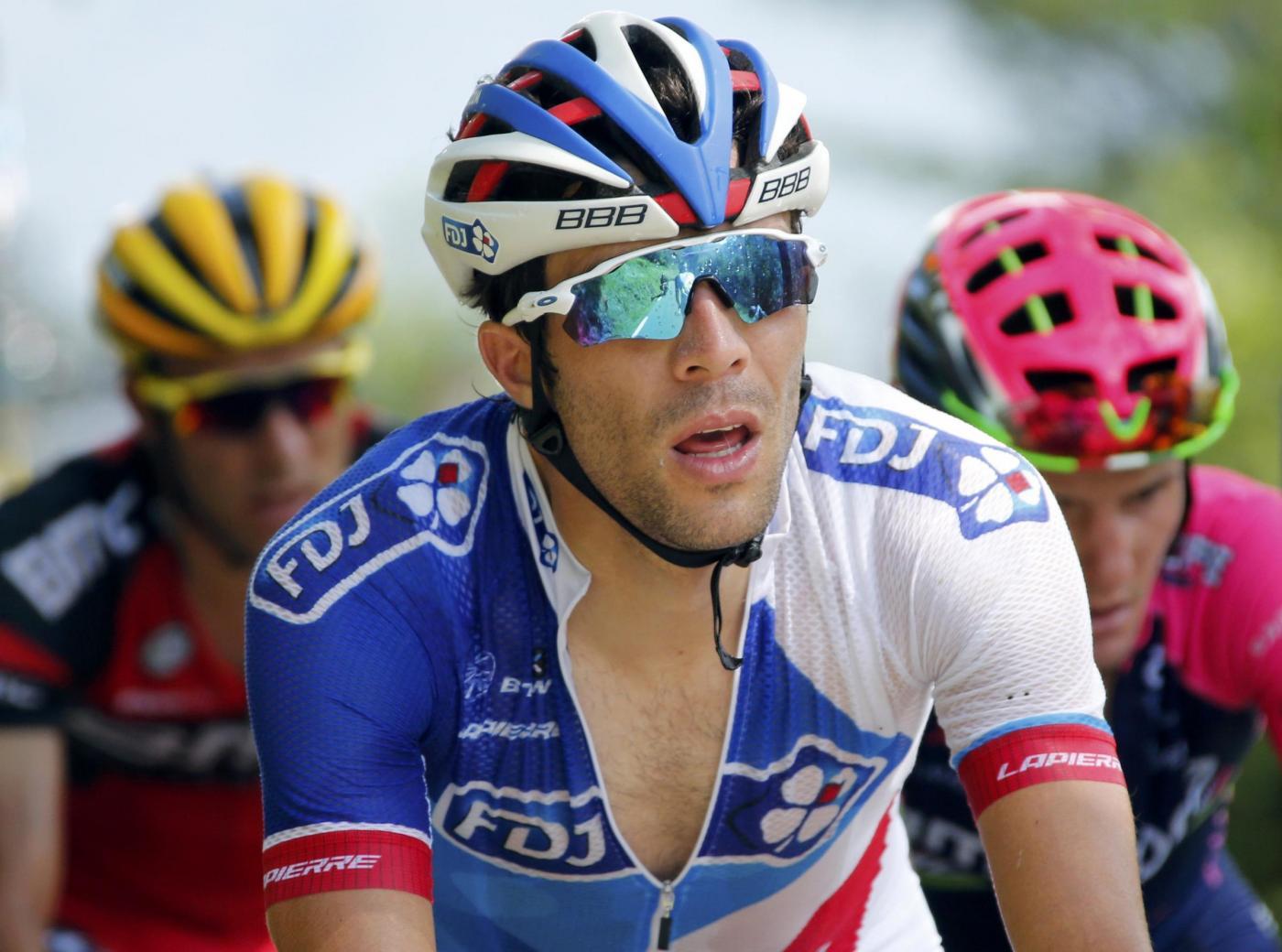 Tour de France 2017. Richie Porte e Geraint Thomas, la maledizione continua