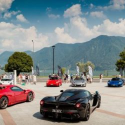 Cars And Cofee Lugano
