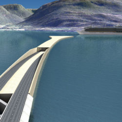 tunnel norvegia 2