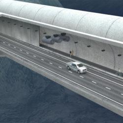 tunnel norvegia 3