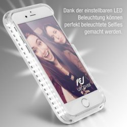 urcover selfie light3