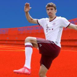Adidas Bayern Monaco
