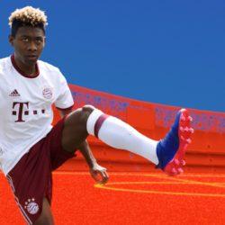 Adidas Bayern Monaco 4