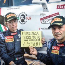 Peugeot Sport Italia 2