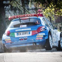 Peugeot Sport Italia 3