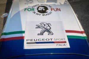 Peugeot Sport Italia 4
