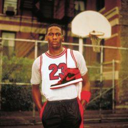 Air Jordan XXXI-Michael Jordan (2)