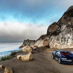 Bugatti Chiron (10)