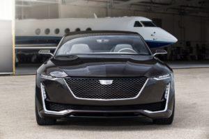 Cadillac Escala Concept 3