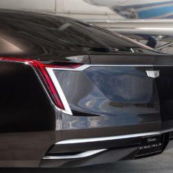 Cadillac Escala Concept 4