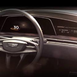 Cadillac Escala Concept 6