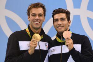 Olimpiadi Rio 2016 - nuoto