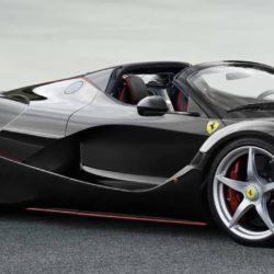 Ferrari Aperta 2