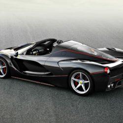 Ferrari Aperta 3