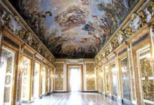 Firenze e gli Uffizi 2