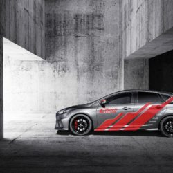 Ford Focus RS Eibach  (2)
