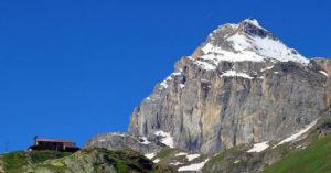 Gran Paradiso trail 2