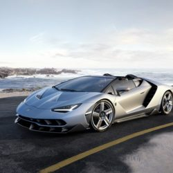 Lamborghini Centenario Roadster (4)