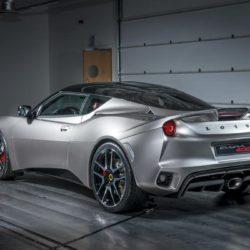 Lotus Evora 400 3