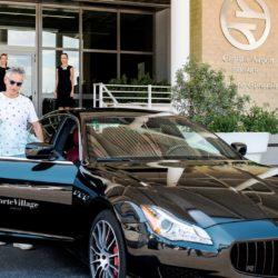 Maserati Bocelli