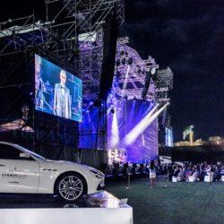 Maserati Bocelli 6