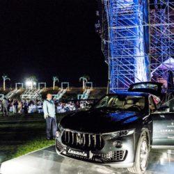 Maserati Bocelli 8