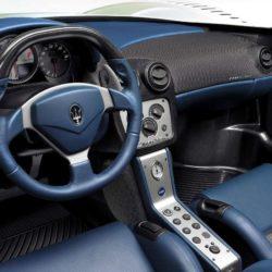 Maserati MC12 (5)