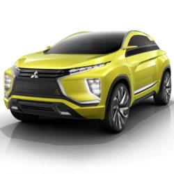 Mitsubishi XM concept (10)